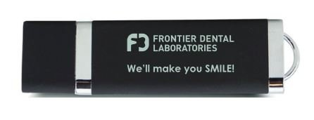 frontier flash drive