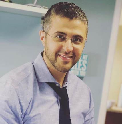 doctor wesam elshafee